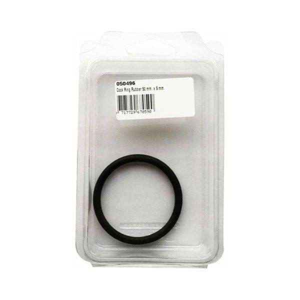 Cock Ring Rubber 50 mm. x 5 mm. BONERRINGS Rubber -
