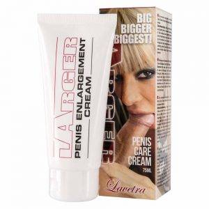 Larger Lavetra 75ml Natural