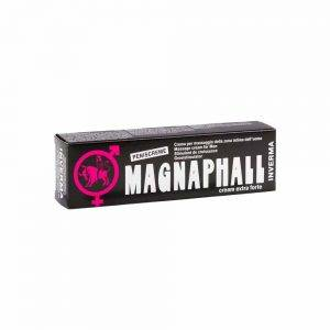 Magnaphall Cream 45ml Natural