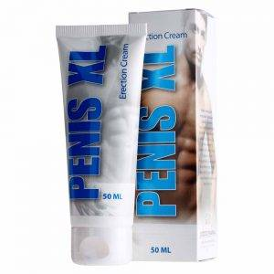 Penis XL Cream East 50ml Natural