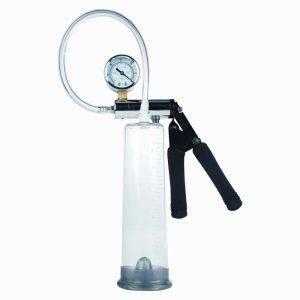 Precision Pump Advanced 2 Transparant