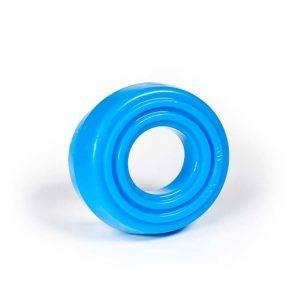 Zizi Accelerator - Blue Fluo [ZZ03FLB] BONERRINGS TPE   TPR Zizi