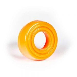 Zizi Accelerator - Orange Fluo [ZZ03FLO] BONERRINGS TPE | TPR Zizi