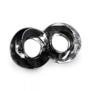 Zizi Cosmic Ring - Clear [ZZ02C]